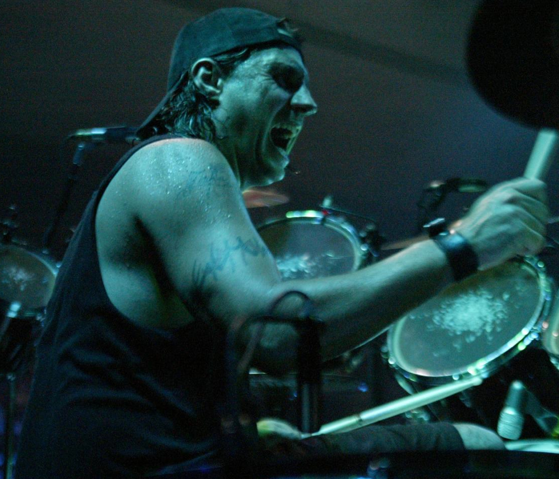 Dave Lombardo- Music Business lessons learned playing in Slayer