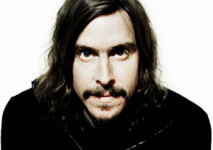 Mikael Akerfeldt talks to Rodney Holder about the business of Opeth