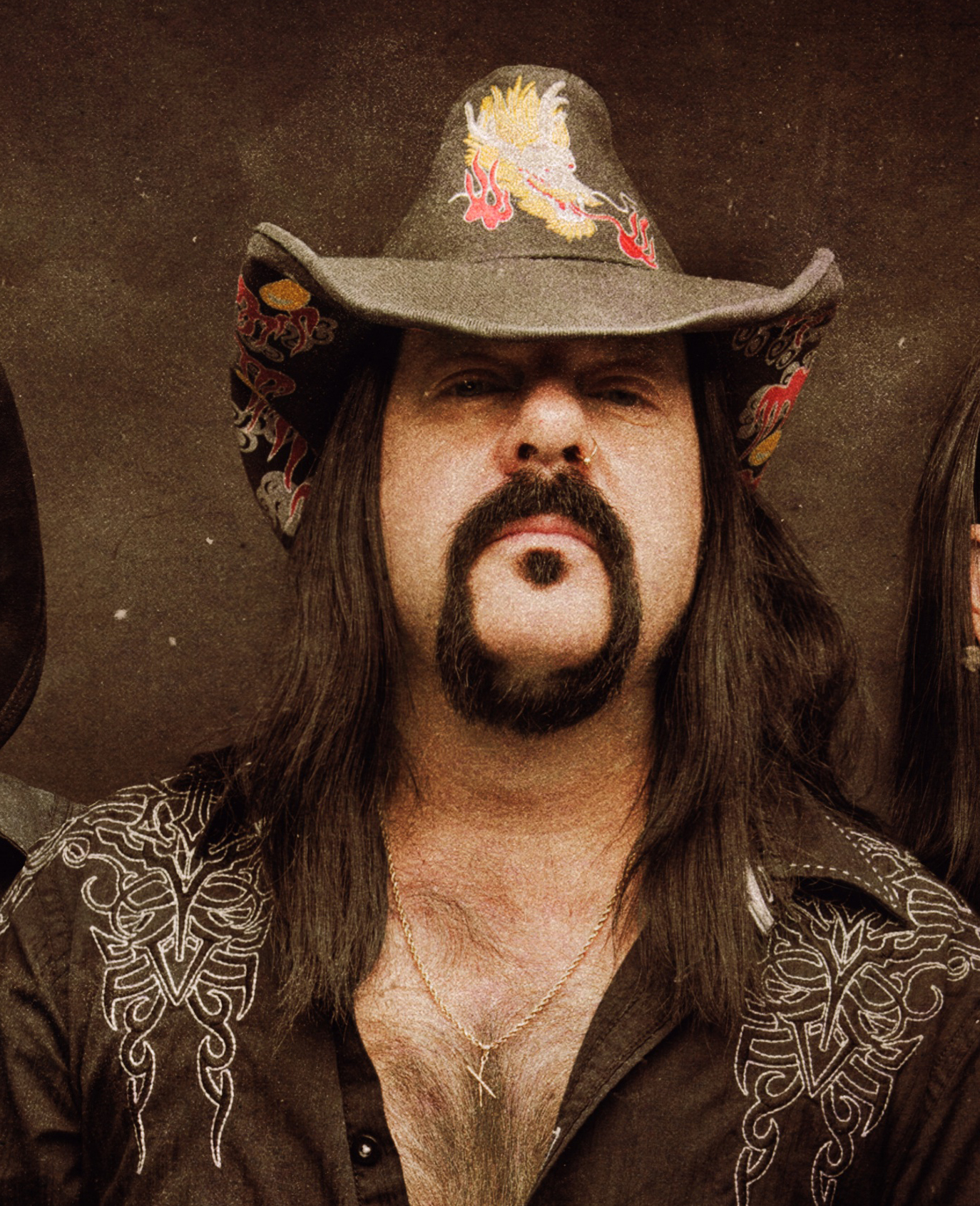 Vinnie Paul- The Entrepreneurial Rockstar