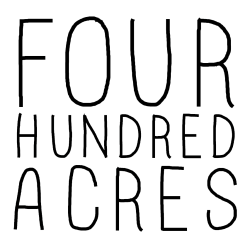 Four Hundred Acres Recording Studio. Located 30 minutes north of Melbourne, VIC.  Run by audio engineers Rohan Sforcina and Rob Vasey