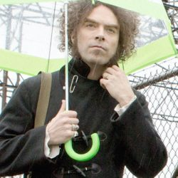 Brent DeBoer is an accomplished singer/songwriter and for the past nineteen years has been the drummer for American rock band The Dandy Warhols.